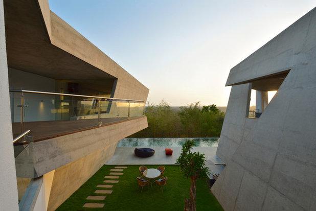 by Malik Architecture