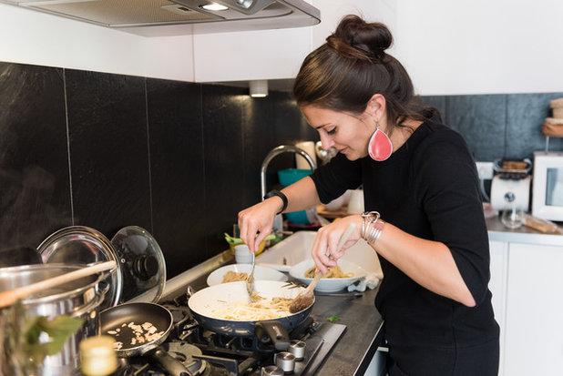 Zuhause Kochen Für Fremde aufstieg der supper clubs warum diese 3 privatleute für fremde kochen