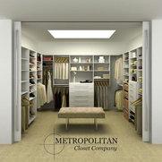Foto de Metropolitan Closet Company