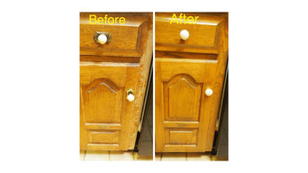 Before and Afters Standard Refinishing