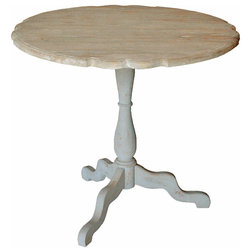 Fancy Traditional Side Tables And End Tables by Kathy Kuo Home
