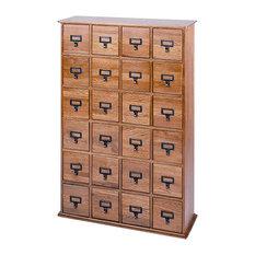 Traditional Media Storage   Houzz