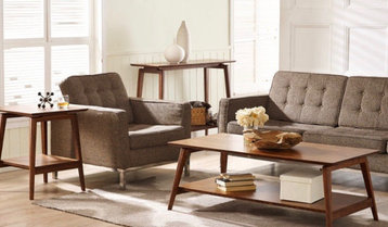 Up to 75% Off Cyber Week's Ultimate Living Room Sale