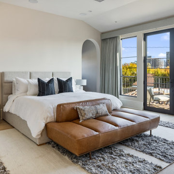 New Construction - Drexel Ave. West Hollywood