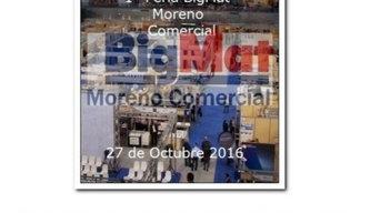 1ª Feria Otoño BigMat Moreno Comercial