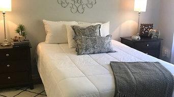 Single Female Bedroom