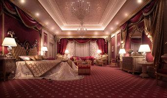 Contact STRAIGHTLINE Interiors Interior Designer
