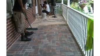 Brick & Paver Installation in King of Prussia, PA