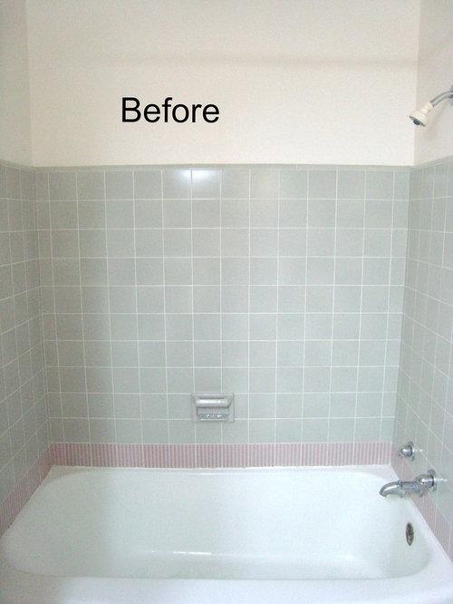 Pebble Beach Compact Jack Jill Bathroom Remodel - Jack and jill bathroom remodel ideas