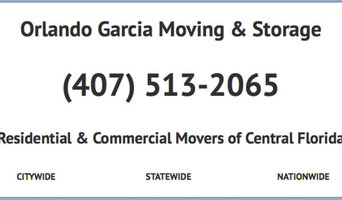 Residential & Commercial Movers of Central Florida