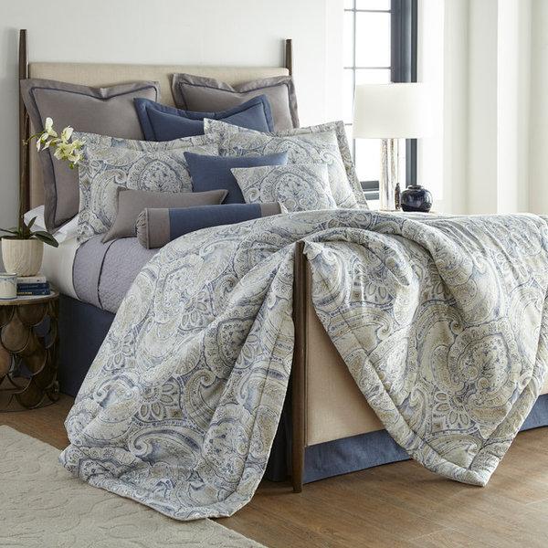 Charleston Duvet Cover and Pillowcase