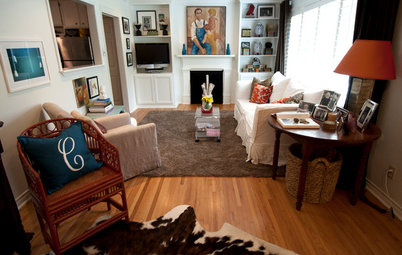 My Houzz: Southern Charm and Heritage in a Dallas Cottage
