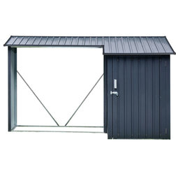 Sheds by Almo Fulfillment Services