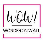 Foto di WOW! wallpaper - carta da parati made in Italy