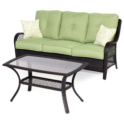 New Tropical Outdoor Lounge Sets by Almo Fulfillment Services