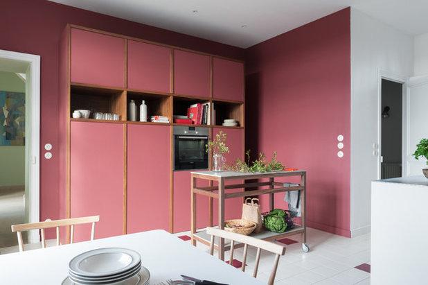 by KOPO, Cabinet d'habitat  Cuisiniste/ Décorateur