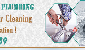The woodlands Plumbing And Sewer Cleaning