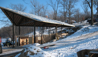 Wood Residence Danvilel, IL