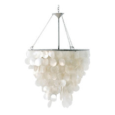 worlds away worlds away capiz shell chandelier chandeliers capiz shell chandelier capiz shell lighting fixtures