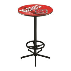 North Carolina State Pub Table 36-inch