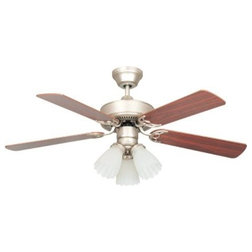 Traditional Ceiling Fans by tL Custom Lighting