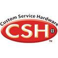 Custom Service Hardware, Inc's profile photo