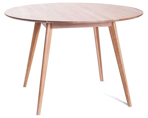 Nordik Matbord, Ek - Spiseborde