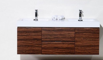 Highest-Rated Vanities With Free Shipping