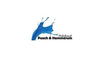 Malerfirmaet Pusch & Hammerum ApS