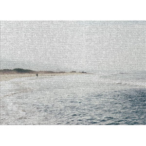 The Great Sea 107 Area Rug 5 0 X7 0 Beach Style Novelty Rugs By Rug Tycoon