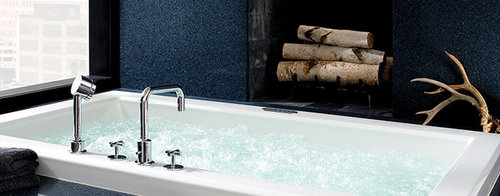Primera Interiors Projects Gallery - Baths