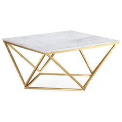 Contemporary Coffee Tables by TOV Furniture