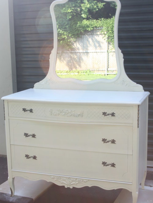 Vintage Long Dresser By Northern Furniture Co, WIS   Products