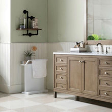 Rustic and Farmhouse Vanities