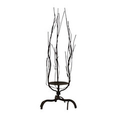 Pomeroy 774430 Lodge Branch Lighting Small, Rustic
