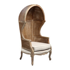 Design Mix Furniture   Speak Easy Cain Chair   Armchairs And Accent Chairs