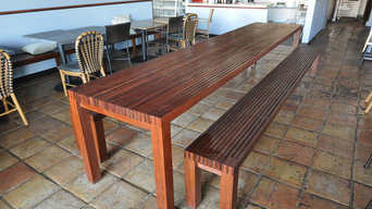 Community Dining table