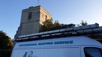 Raven Roofing & Repairs Ltd