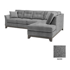 Stunning Apartment Size Sectional Sofa With Chaise Pictures ...