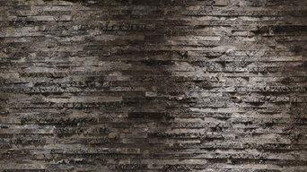 ドイツ製壁紙 【8-700】Birkenrinde