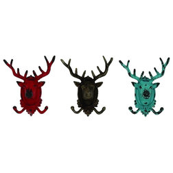 Ideal Rustic Wall Hooks by GwG Outlet