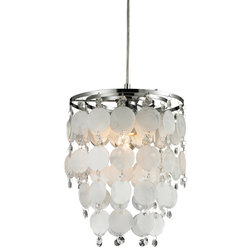 Beach Style Pendant Lighting by Lighting Front