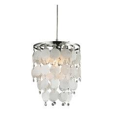 Montebello 1-Light Mini Pendant Lamp