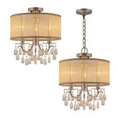 crystorama crystorama hampton chandelier small chandeliers