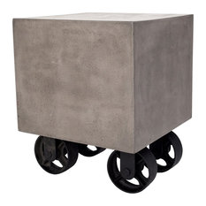 Tanjie Side Table