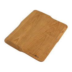 Mastery Cherry Rectangle Serving Board, Rectangle, Cherry