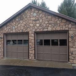 Ordinaire Allegheny Overhead Door, LLC   ALTOONA, PA, US 16602