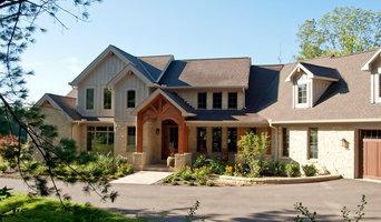 Northwest, Western or Custom Window Styles (exterior)