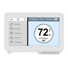 Vine Wi-Fi Programmable Smart Thermostat 919 Model