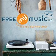 Free My Music's photo